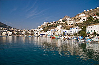 BODRUM - NORD DODECANESE  3