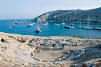 BODRUM - SUD DODECANESE  6