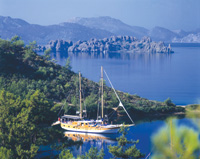 BODRUM - SUD DODECANESE 4