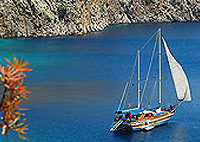 BODRUM - SUD DODECANESE 7