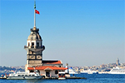 WEEK-END DECOUVERTE  A ISTANBUL