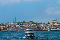WEEK-END DECOUVERTE A ISTANBUL  2
