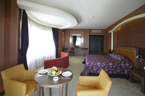 sueño beach hotel