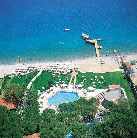 Hotel Champion Holiday Village