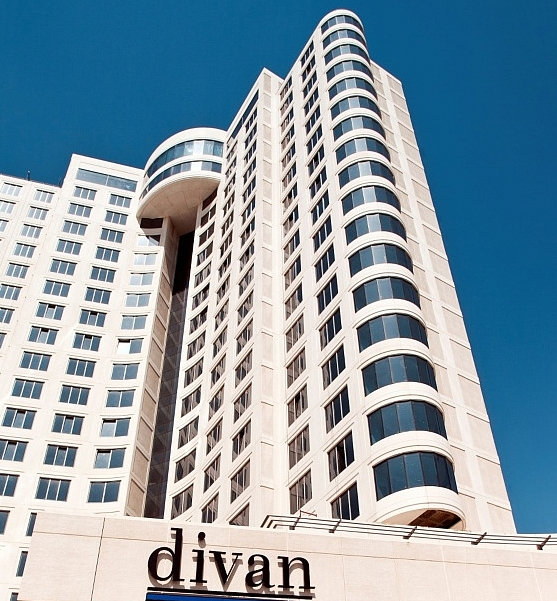 Hotel divan hotel istanbul asia for Divan turkish