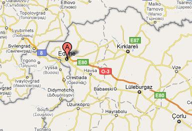 Hotel Tasodalar Hotel Edirne